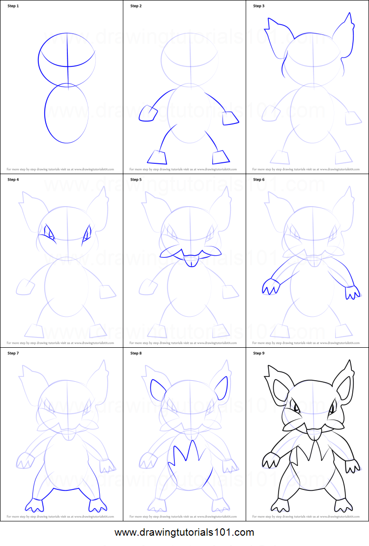 Lola Bunny By Msraggamuffin How To Draw Pokemon Sun And Moon Step By Step  Solution For