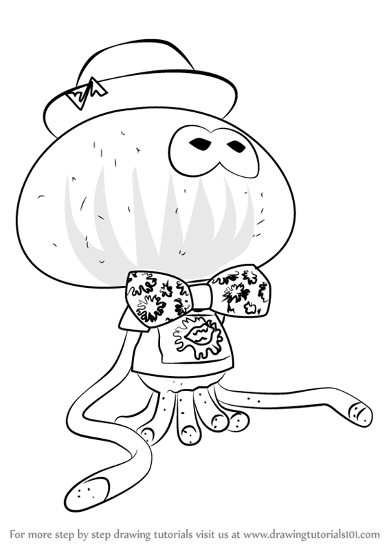 Pin octarian splatoon coloring pages images to pinterest for Splatoon coloring pages