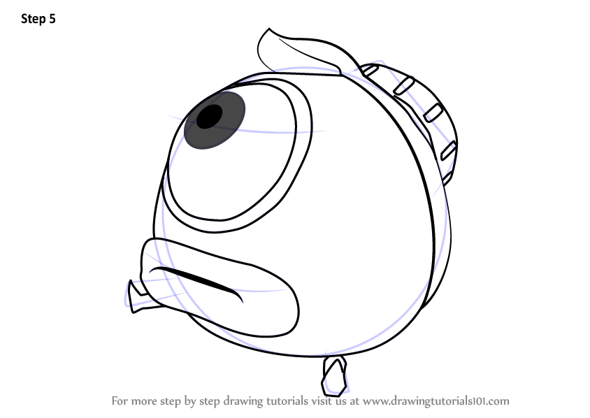 Learn How To Draw Octoball From Splatoon Splatoon Step
