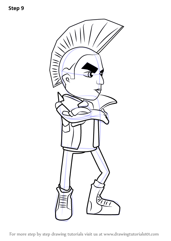 M subway surfers coloring pages coloring pages for Temple run coloring pages