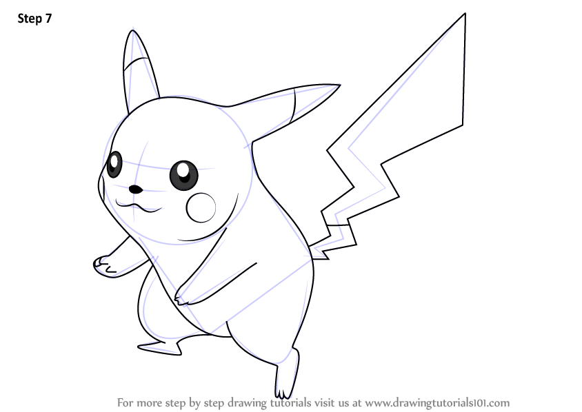 Learn how to draw pikachu from super smash bros super smash bros shop related products thecheapjerseys Image collections
