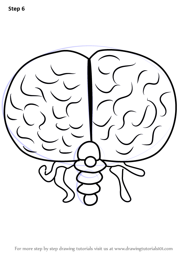 Learn how to draw brain of cthulhu from terraria terraria for Cthulhu coloring pages