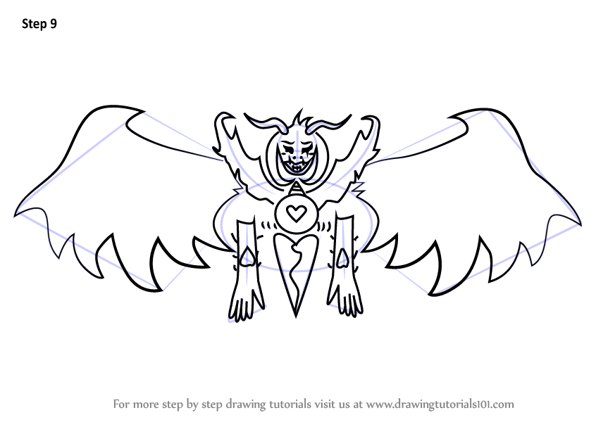 how to draw so god
