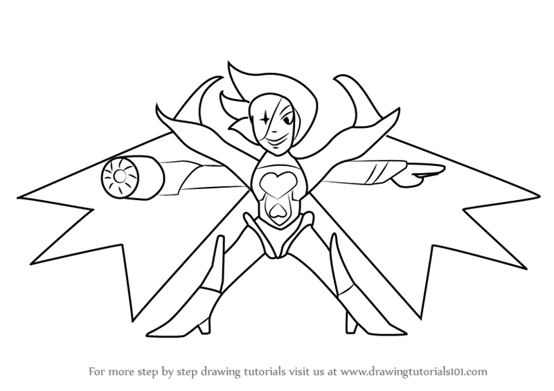 Free Coloring Pages From Undertale