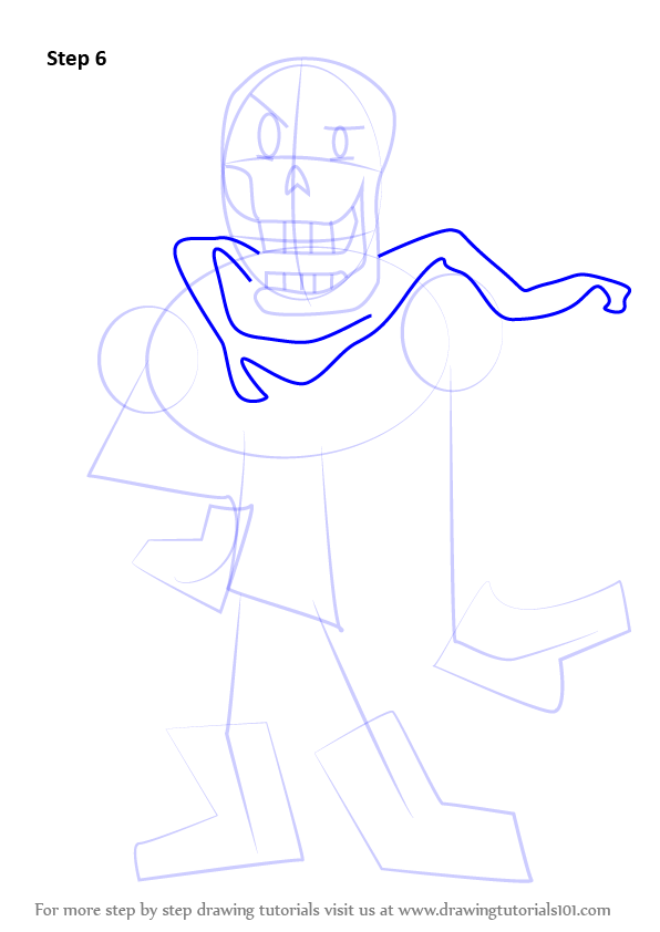 Learn How to Draw Papy...