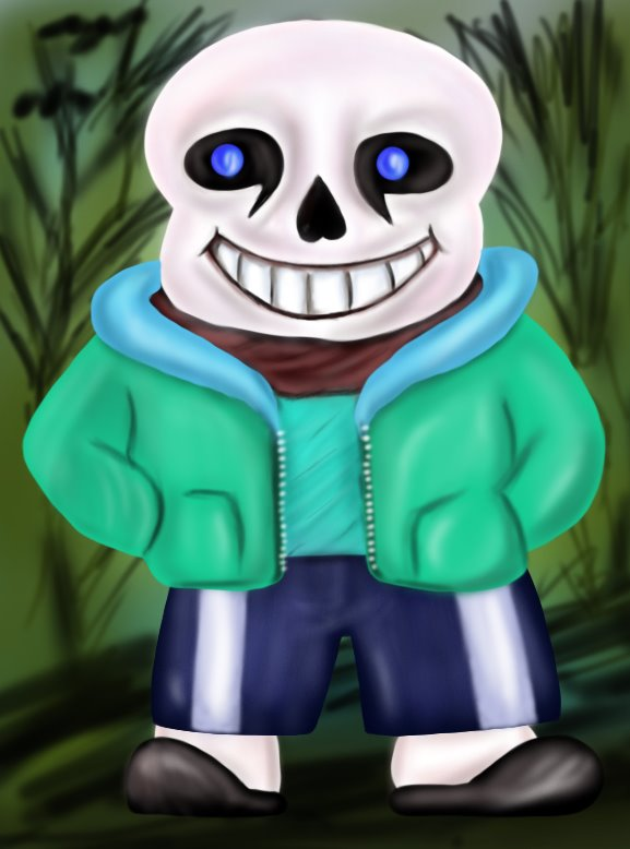 learn how to draw sans from undertale  undertale  step by