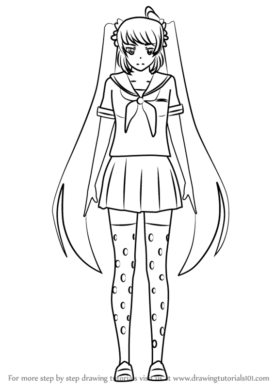 Warriors Cats Coloring Pages likewise How To Draw Osana Najimi From Yandere Simulator also Dora Coloring Pages in addition My Slender Proxies 558702042 further Manga Anime Chinese Japanese Coloring Pages Online Girl. on aphmau coloring pages