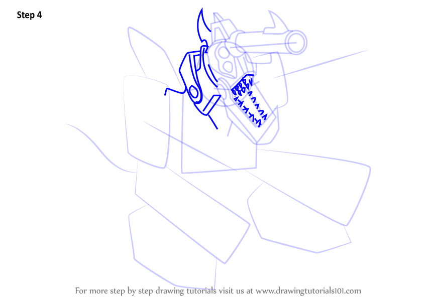 Learn How to Draw Barrel Dragon