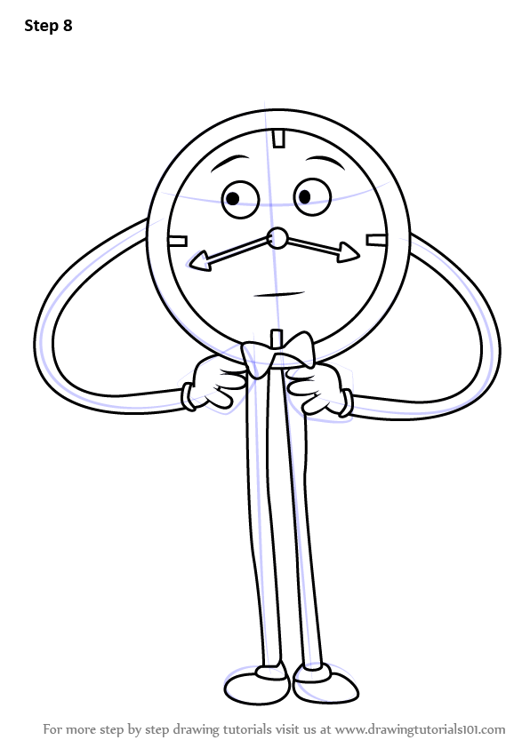 How To Draw Tony The Talking Clock From Dont Hug Me Im Scared Step By Step besides Diving board besides The 20giving 20tree as well Dumbo coloring pages for kids besides Baby Drawing. on scared elephant cartoon